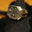 """DRESS HIPPY""""D-UNION PINKY RING""""DRESS HIPPYドレスヒッピー正規取扱店(Official Dealer)Cannon Ballキャノンボールあ…"""