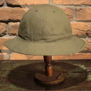 "AT-DIRTY""FATIGUE HAT""OLIVE【AT-DIRTY】(アットダーティー)正規取扱店(Official Dealer)Cannon Ball(キャノンボール)…"