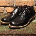 """TAKE FIVE MILESERVICE SHOES""""BLACK【TAKE FIVE MILE】(テイクファイブマイル)正規取扱店(Official Dealer)Cannon Bal…"""