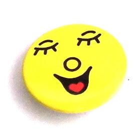 缶バッチ 可愛い缶バッチ スリープフェイスデザイン缶バッチ ストリート デザイン缶バッチ  h-kb10