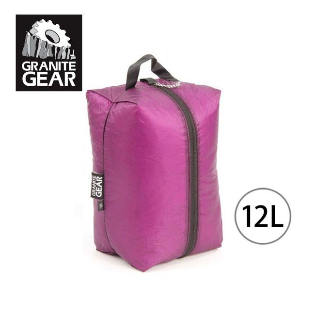 グラナイトギア エアジップサック S(12L) GRANITE GEAR AIR ZIPPSACK 【送料無料】 スタッフサック 17FW