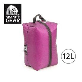 グラナイトギア エアジップサック S(12L) GRANITE GEAR AIR ZIPPSACK 2210900126-E28 スタッフサック アウトドア 【正規品】