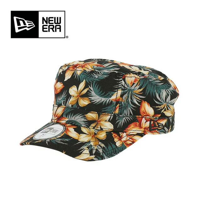 ニューエラ WM-01 トロピカル 【正規品】NEW ERA 帽子 キャップ 日よけ