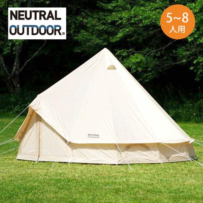 ニュートラルアウトドア GEテント 4.0 【送料無料】 【正規品】NEUTRAL OUTDOOR テント インナールーム キャンプ アウトドア GE Tent