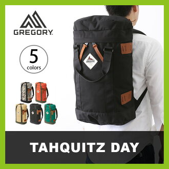 Gregory turkittsday GREGORY | rucksacks | backpack | TAHQUITZ DAY