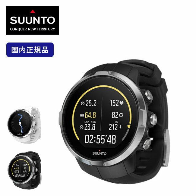 スント スパルタン スポーツ SUUNTO SPARTAN SPORT 腕時計 GPSウォッチ タッチスクリーン 国内正規品
