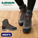 <残り5つ!>【15%OFF】ローバー プレダッツォ ゴアテックス 【送料無料】 【正規品】LOWA 靴 登山靴 トレッキング メンズ 男性