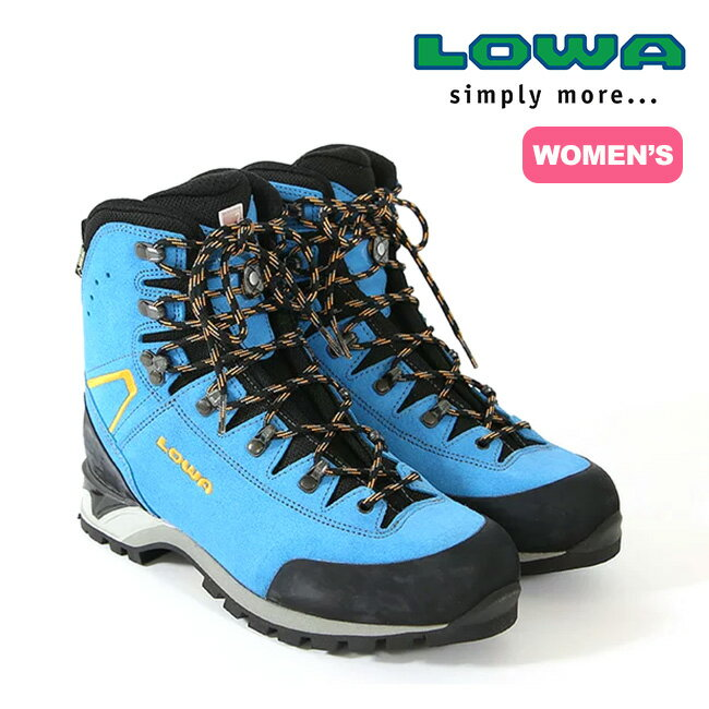 ローバー プレダッツォ ゴアテックス レディース LOWA 靴 登山靴 トレッキング 女性 ウィメンズ <2018 春夏>