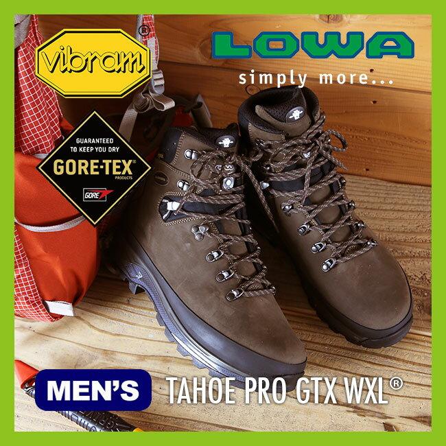 ローバー タホー プロ ゴアテックス LOWA 靴 登山靴 トレッキング 男性 メンズ <2018 春夏>