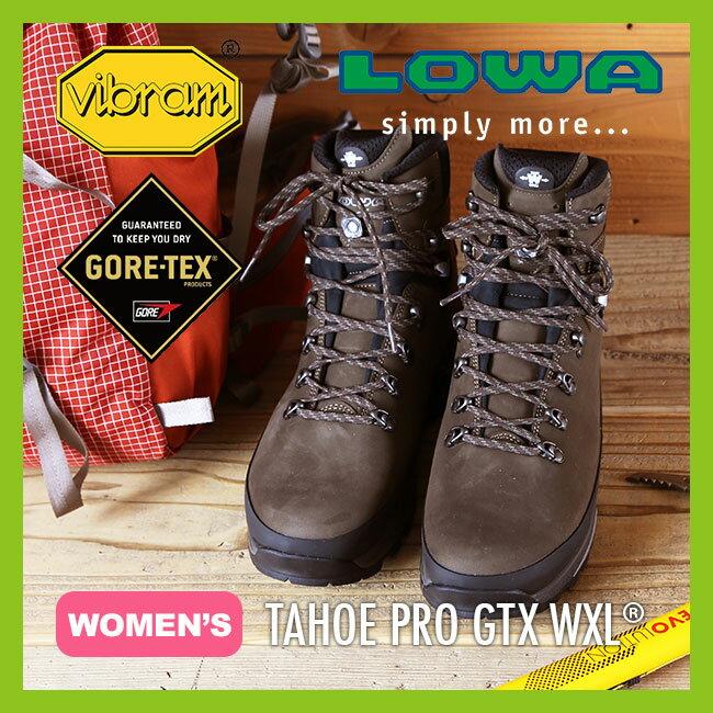 ローバー タホー プロ ゴアテックス LOWA 靴 登山靴 トレッキング 女性 ウィメンズ <2018 春夏>