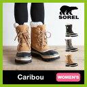 【15%OFF】ソレル カリブー SOREL Caribou レディース 【送料無料】 ブーツ スノーブーツ アウトドア 靴 シューズ 雪…