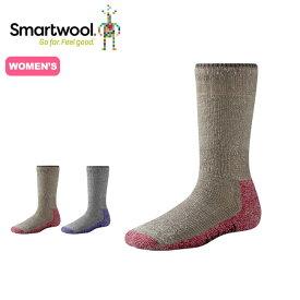 スマートウール Smartwool 【ウィメンズ】 マウンテニアリング ソックス レディースSW71236 靴下 アウトドア 【正規品】