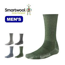スマートウール ハイクライトクルー Smartwool Hike Light Crew メンズ 靴下 SW71196 <2019 春夏>