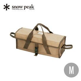 【キャッシュレス 5%還元対象】スノーピーク マルチコンテナ M snow peak Snow Peak Multi Container M UG-074R ギア 小物 収納 キャリー ケース バッグ <2018 春夏>