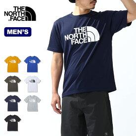 ノースフェイス S/S カラードームTee メンズ THE NORTH FACE S/S Color Dome Tee NT32133 トップス Tシャツ ショートスリーブ 半袖 アウトドア 【正規品】