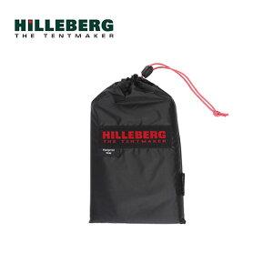 ヒルバーグ ケロン4GT フットプリント HILLEBERG 12770036000004 グランドシート 防水性 キャンプ アウトドア 【正規品】