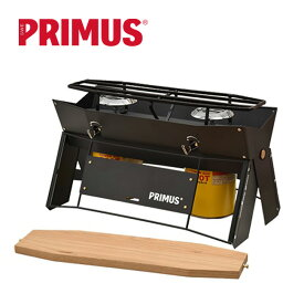 プリムス オンジャ ブラックバージョン PRIMUS P-COJ-BK バーナー 料理 キャンプ アウトドア 【正規品】