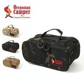 オレゴニアンキャンパー セミハードギアバッグ S Oregonian Camper SEMI HARD GEAR BAG S OCB-2020 ギアバッグ ギア収納 小型 アウトドア キャンプ 【正規品】