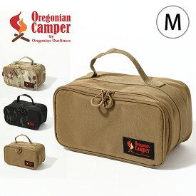 オレゴニアンキャンパー セミハードギアバッグ M Oregonian Camper SEMI HARD GEAR BAG M OCB-2021 ギアバッグ ギア収納 小型 アウトドア キャンプ 【正規品】