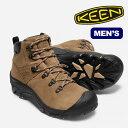 【SALE 40%OFF】キーン ピレニーズ KEEN PYRENEES メンズ 靴 トレッキングシューズ ブーツ ミッドカット 登山靴 防水 …