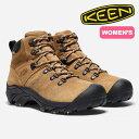 【SALE 40%OFF】キーン ピレニーズ KEEN PYRENEES ウィメンズ レディース ブーツ 靴 登山靴 レディース ミッドカット …