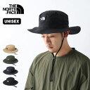 ノースフェイス ホライズンハット THE NORTH FACE Horizon Hat メンズ レディース NN41918 ハット 帽子 UVカット キャ…