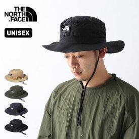 ノースフェイス ホライズンハット THE NORTH FACE Horizon Hat メンズ レディース NN41918 ハット 帽子 UVカット キャンプ アウトドア 【正規品】