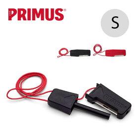 プリムス イグニッションスチール S PRIMUS 火打石 ライター ファイヤースターター 着火 火元 火種 火器 キャンプ アウトドア 【正規品】