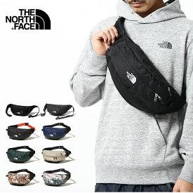 ノースフェイス スウィープ THE NORTH FACE Sweep NM72100 バッグ ボディバッグ ウエストバッグ キャンプ アウトドア 【正規品】