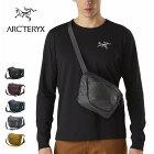 アークテリクス マンティス2ウェストパック ARCTERYX Mantis 2 Westpack バッグ ショルダー ウエストバック ショルダーポーチ 鞄 キャンプ アウトドア 【正規品】