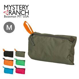 ミステリーランチ ゾイドバッグ M MYSTERY RANCH ZOID BAG M 19761431 ポーチ 小物入れ キャンプ アウトドア 【正規品】