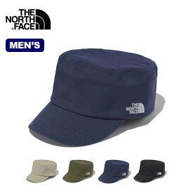 ノースフェイス ゴアテックスワークキャップ THE NORTH FACE GORE-TEX Work Cap メンズ レディース NN02100 キャップ ワークキャップ 帽子 防水 キャンプ アウトドア 【正規品】
