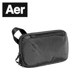 エアー スリムポーチX-PAC Aer Slim Pouch AER-91009 収納 オーガナイザー 小物 アウトドア キャンプ 【正規品】