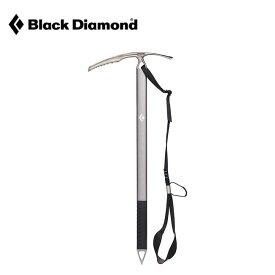 ブラックダイヤモンド レイブンウィズグリップ Black Diamond RAVEN WITH GRIP BD31044 ピッケル アイスアックス アックス バックカントリー 雪山 キャンプ アウトドア 【正規品】