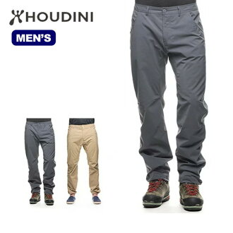 HOUDINI Houdini men's thrill Twill pants climbing pants | stretch pants | travel | climbing | camp | climbing | trekking | outdoors | Daley | Houdini | hudini | Mens Thrill Twill Pants | 21,000