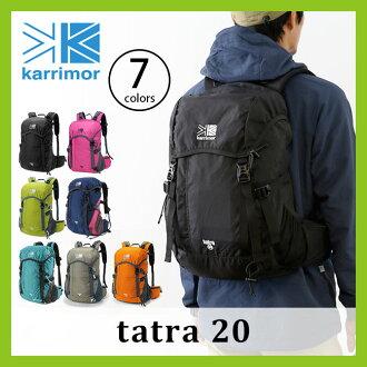 칼 마 격 20 리터 배낭/karrimor tatra 20 20 리터 | 우울증 | 팩 | 가방 | 등산 | 20L | 낙천 | 야외 활동 | グッツ