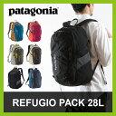 <残りわずか!>【40%OFF】patagonia パタゴニア レフュジオパック 28L 【送料無料】 バッグ リュック バックパック メンズ レディース ユニ...