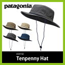 patagonia パタゴニア テンペニーハット