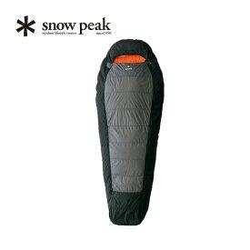 スノーピーク バクー 350 snow peak BACOO 350 キャンプ テント 宿泊 シュラフ 寝袋 マミー ダウン BDD-021 <2019 春夏>