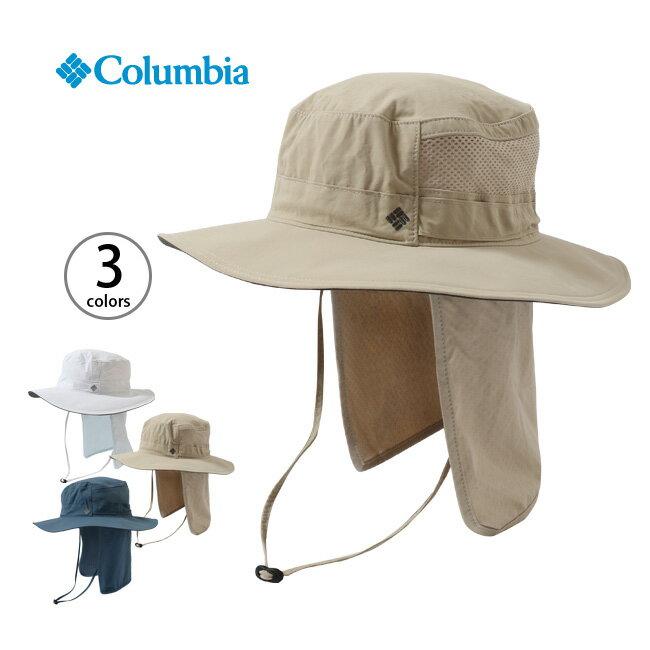 コロンビア クールヘッドゼロブーニー Columbia Coolhead Zero Booneyメンズ レディース ユニセックス 帽子 ハット <2018 春夏>