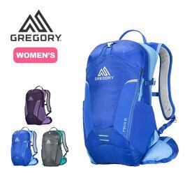 GREGORY MAYA16 グレゴリー マヤ16 【送料無料】 バッグ リュック バックパック レディース 女性