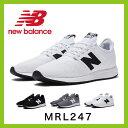 【30%OFF】<2017年春夏新作!>new balance ニューバランス MRL247 メンズ ウィメンズ【送料無料】 NB 靴 スニーカー 運動靴 ウォ...