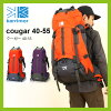 Karrimor Cougar 40-55 (karrimor cougar 40-55) backpack karrimor ridge 40 type1 40 -55 l-Zack-Pack-backpack-climbing-Rakuten-outdoor-goods