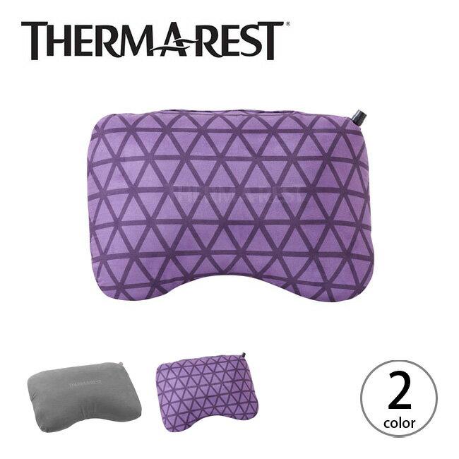 サーマレスト エアヘッドピロー THERM-A-REST Air Head Pillow 枕 ピロー <2018 春夏>