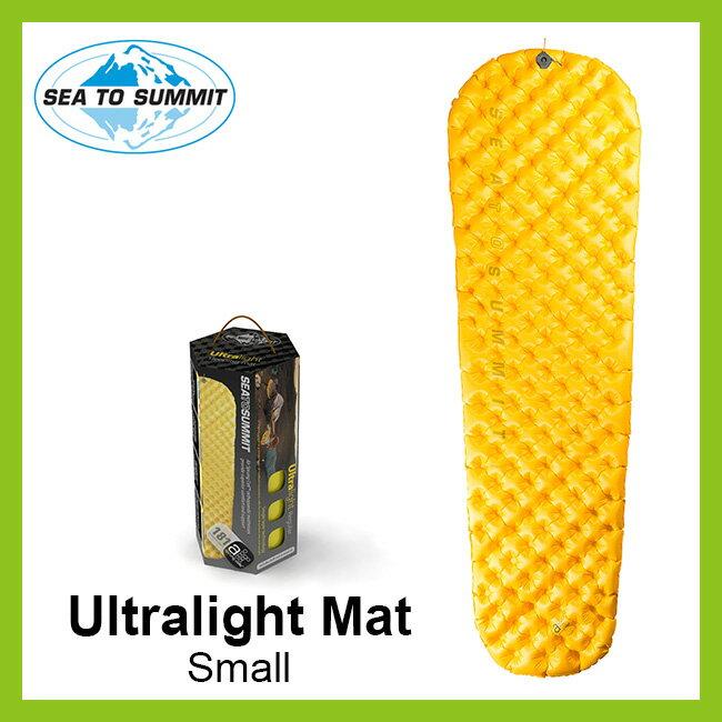 シートゥサミット ウルトラライトマット スモール SEA TO SUMMIT Comfort Light Regular 【送料無料】 マット <2017FW> sp17fw