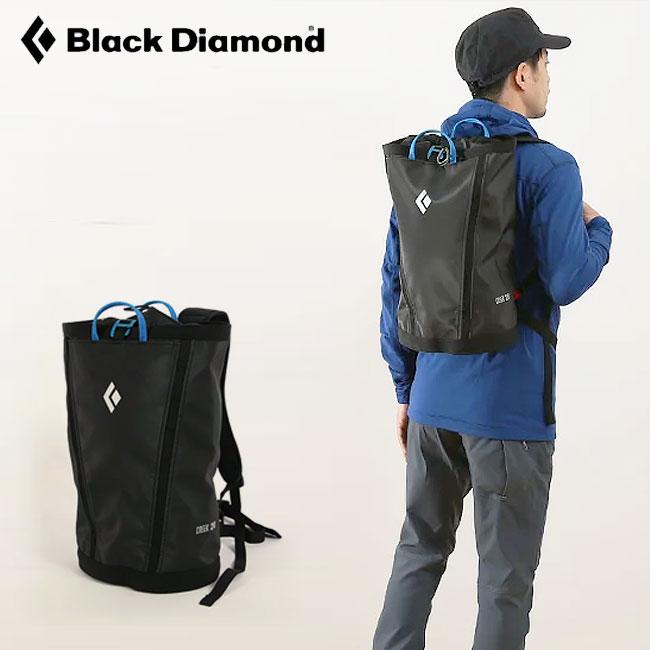 ブラックダイヤモンド クリーク20 Black Diamond CREEK 20 メンズ レディース 【送料無料】 バックパック リュック スポーツバッグ クライミングパック トレッキング ギアバッグ クライミングギア 収納 20L BD55014 17FW