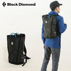 ブラックダイヤモンド クリーク20 Black Diamond CREEK 20 バックパック リュック クライミングパック トレッキング ギアバッグ 収納 20L BD55014 <2019 春夏>