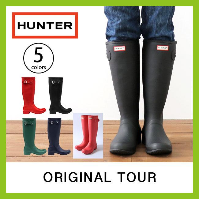 【40%OFF】HUNTER ハンター オリジナル ツアー 長靴 レインブーツ ラバー 旅行 トラベル 携帯用 パッカブル 防災 ORIGINAL TOUR 【17ss】
