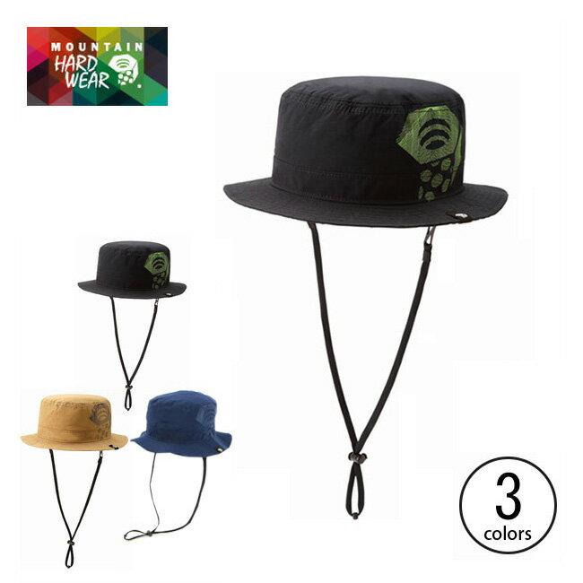 【25%OFF】マウンテンハードウェア Mountain Hardwear ドワイトハットV.3 【送料無料】 帽子 キャンプ アウトドア ユニセックス 男女兼用 日除け UVカット 【17ss】
