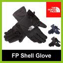 <残りわずか!>【30%OFF】 ノースフェイス THE NORTH FACE ファストパッキング シェルグローブ 【送料無料】 FP Shell Glove ...